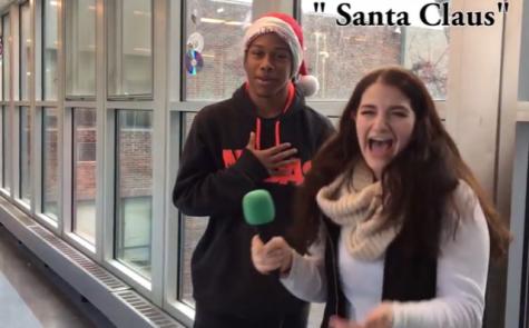 SHS Students Fail at Christmas Trivia