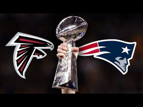 Super Bowl LI Break Down