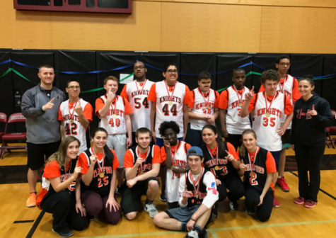 Unified Sports Coming to a Close