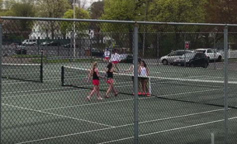 Potential For Stamford High Girls Tennis Team Is Undoubtedly High