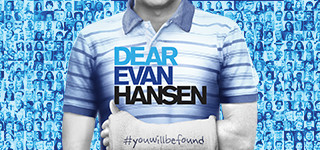 Dear Evan Hansen Lottery >> 'Dear Evan Hansen' Wins Big at Tony Awards – The Round Table