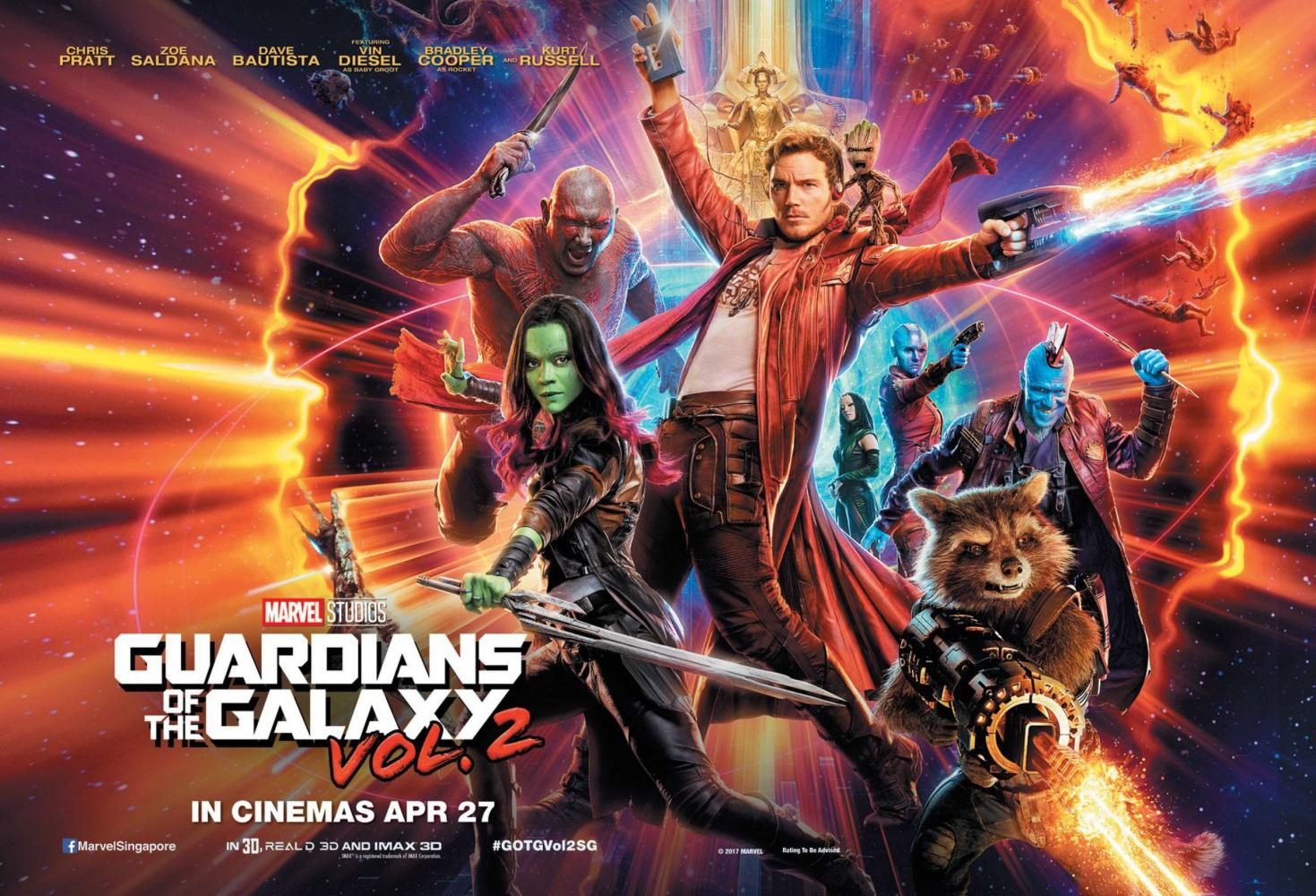 Movie+Review%3A+Guardians+of+the+Galaxy+Volume+2