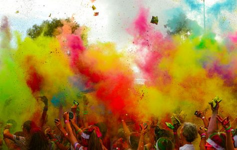 Color Run to Take Place this Friday