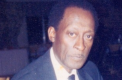 Honoring the Life of Custodian Calvin Durant