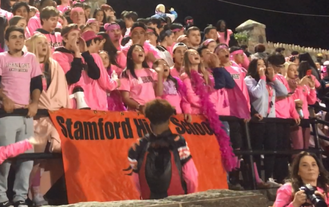 Pink Out Raises Funds And School Spirit
