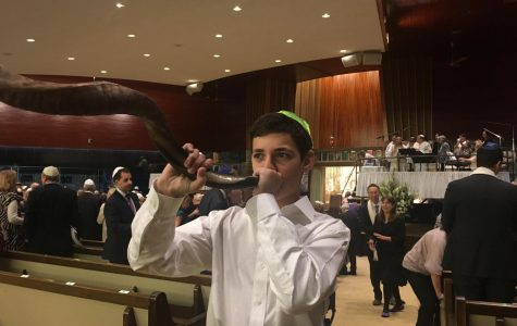 Yom Kippur: Our First Experience