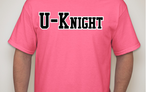 Pink Out Shirts Available for Order