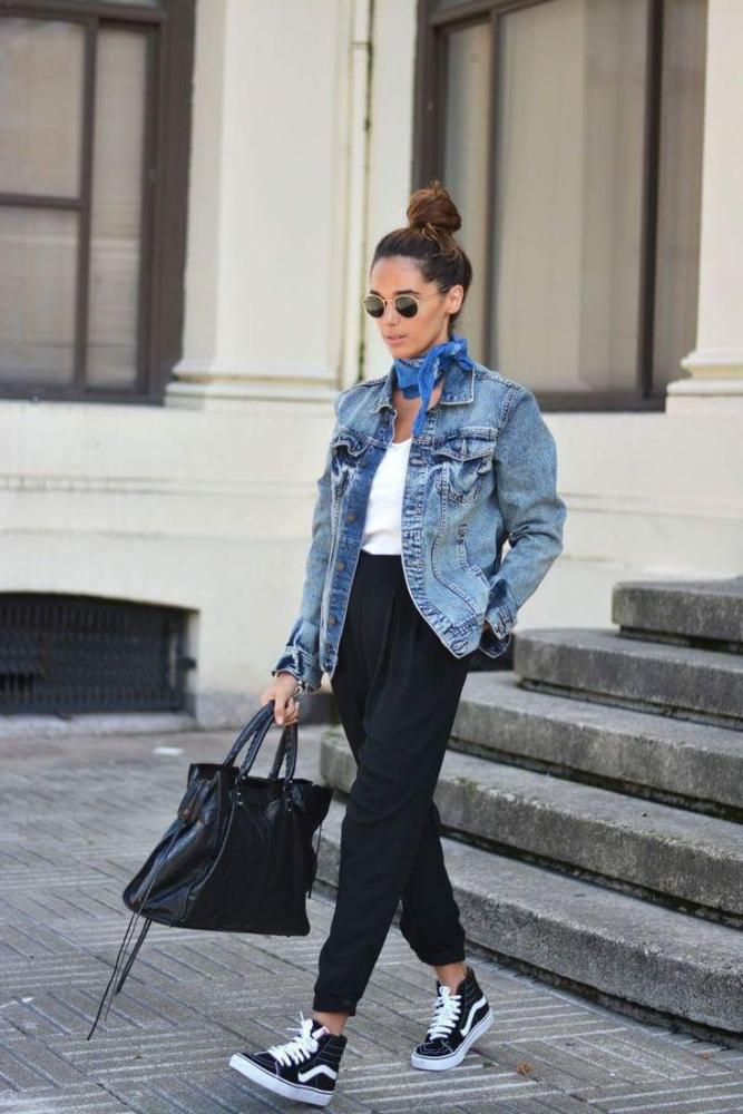 Fall is Here! Here are Your New Favorite Fashion Trends