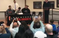 Student Athletes Honored in Signing ceremony
