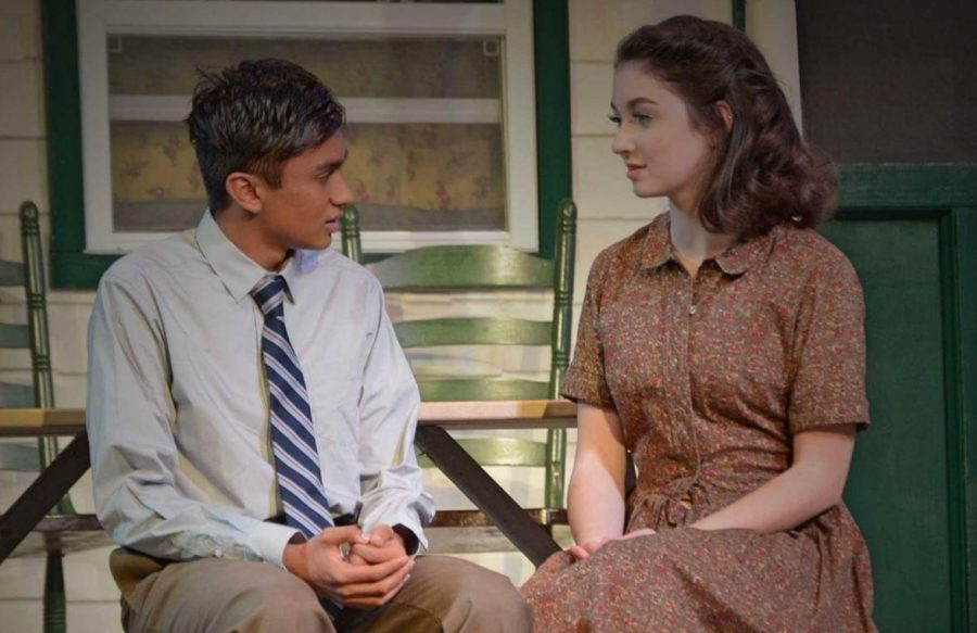Fall Play Preview: