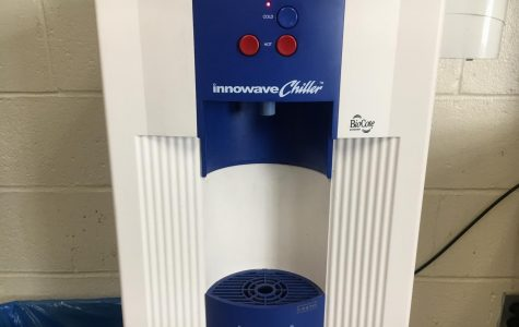 Environmental Action Committee Fundraises for New Water Fountains
