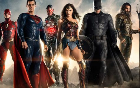 Review: Justice League