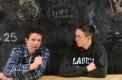 Captain Everett Dolan Talks Hockey