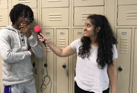The Whisper Challenge – Stamford High Edition