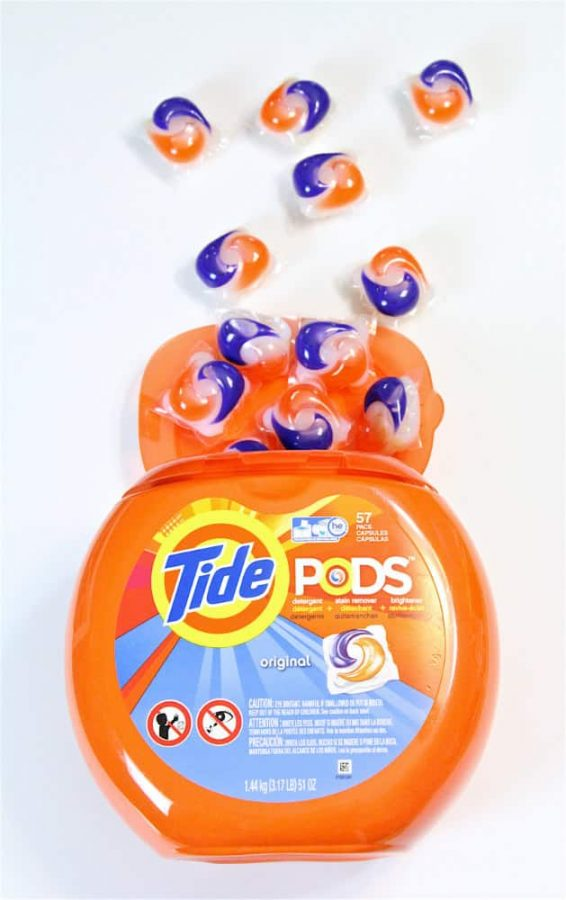 psa do not eat tide pods the round table