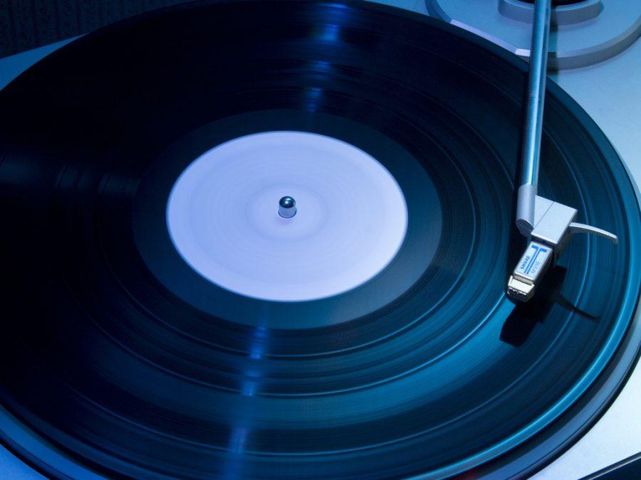 Album Review: Last of The Acid Cowboys