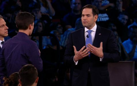 Marco Rubio and the NRA – What Cameron Kasky Was Talking About