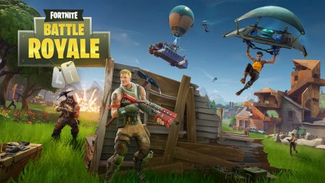 Where We Droppin'? How the Hottest Online Game, Fortnite, is Doing More Than Just Taking Over the Gaming Industry