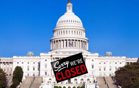 Government Shutdown Explained