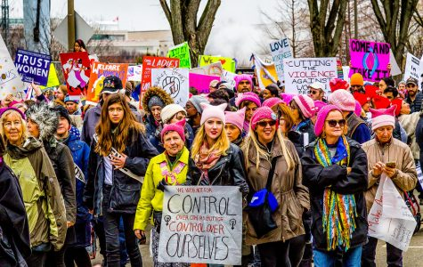 Women's March: One Year Later