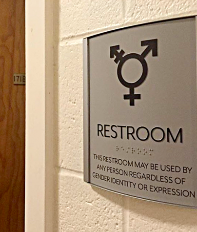 Editorial: A Gender-Neutral Bathroom Should Be A No-Brainer