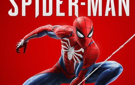 Marvel's new Spider-Man video game