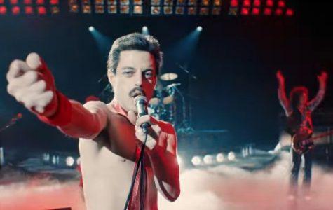 Easy Come, Easy Go See Bohemian Rhapsody