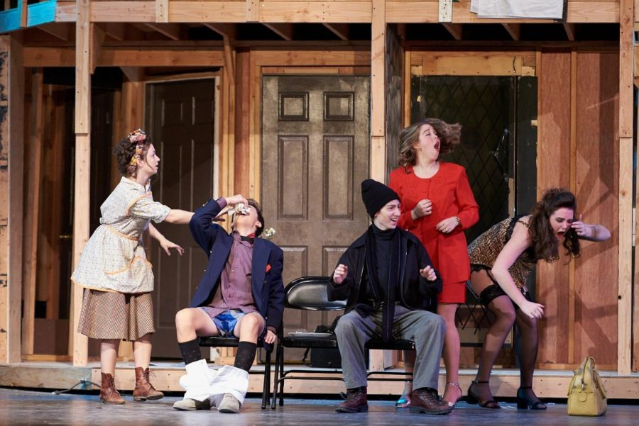 Strawberry Hill Players Latest Production a Must-See