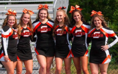 Sudden Resignation of Stamford High Coach Leaves Cheerleaders Worried about Upcoming Exhibition