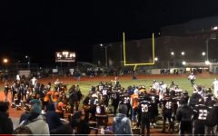 SHS Dominates Westhill in Thanksgiving Football Game