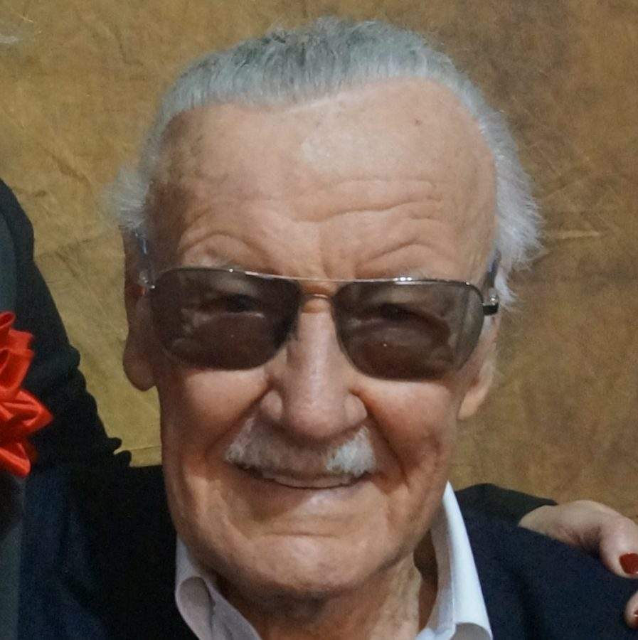 Students Reflect on Stan Lee's Passing