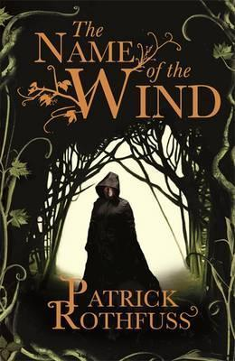 Book Review: The Name of the Wind