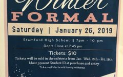 Everything to know About The 2019 Winter Formal