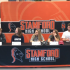 Signing Ceremony Held for Senior Athletes