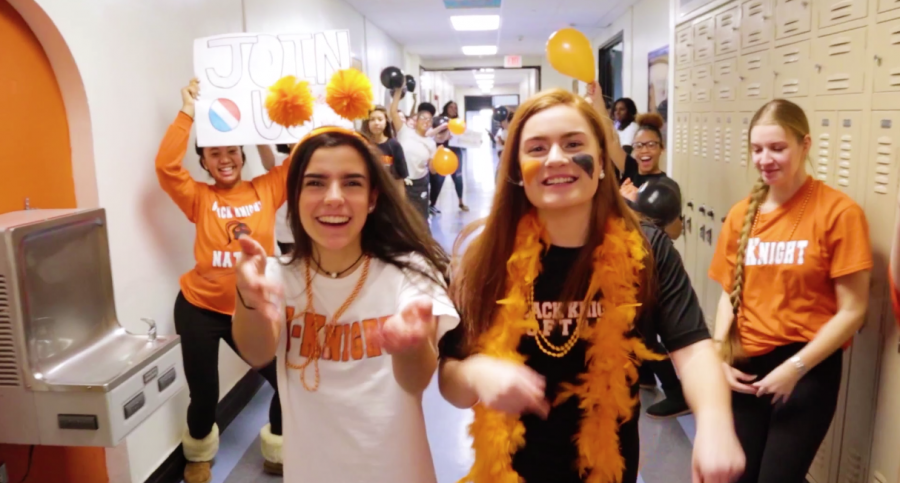 Stamford High Lip Dub 2019
