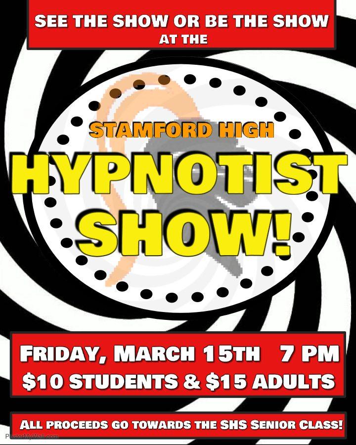 SHS+Hypnotist+Show