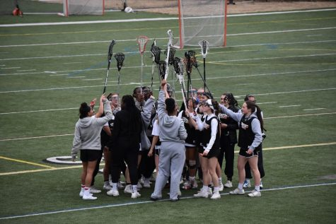 SHS Girls' Lacrosse Benefits From UPenn Trip