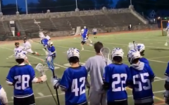 Lacrosse Team Falls to Ludlowe 20-4