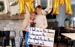 "Creative ""Promposals"" Take SHS By Storm"