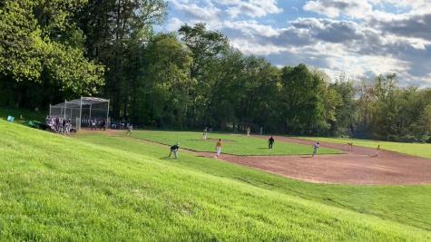 Baseball: Trinity Defeats Stamford 4-2