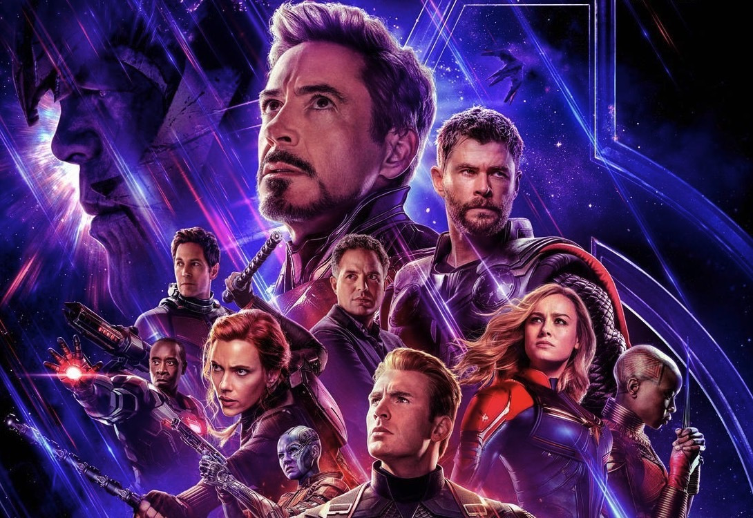 Avengers Endgame set an opening weekend record, earning $1.2 billion at the box office.