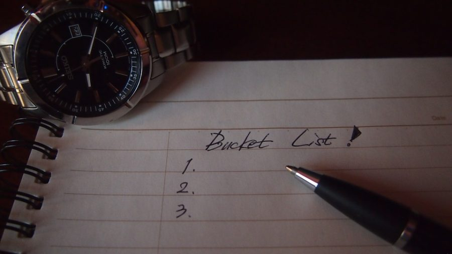 What%27s+On+Your+Senior+Summer+Bucket+List%3F
