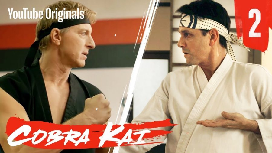 Cobra Kai Delivers a Solid 2nd Season