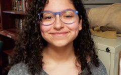 Photo of Isabella Garcia