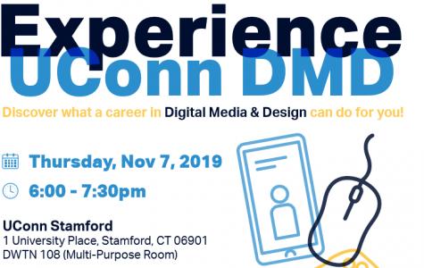 Experience Uconn DMD