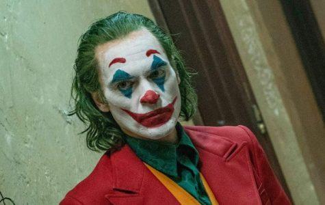 Joaquin Phoenix Makes Stellar Debut as Joker