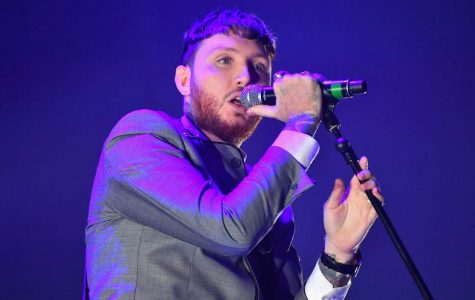 """James Arthur continues successful music career with new album """"You"""""""