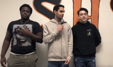 SHS Students React to TikTok Spying Claims