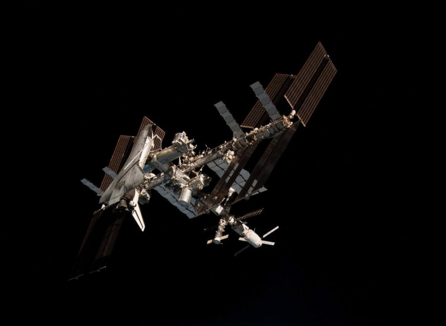 Cancer Research Experiment to be Tested on the International Space Station