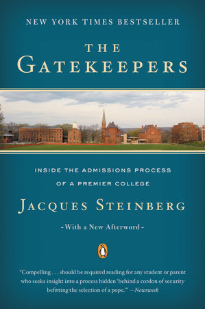 """The Gatekeepers"": A Look Into the Mysteries of College Admissions"